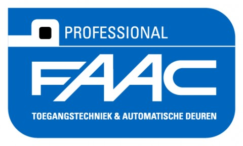 FAAC_Professional_logo_dealer_bengs